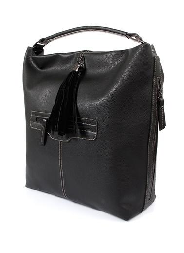 G.Ö.N. Çanta Siyah